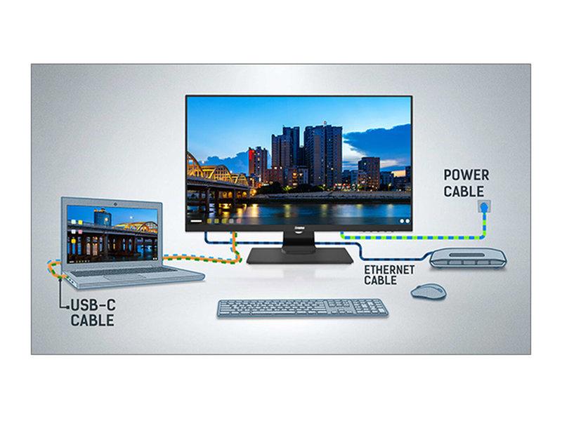 iiyama iiyama XUB2792QSU-W1 WQHD LED computer monitor