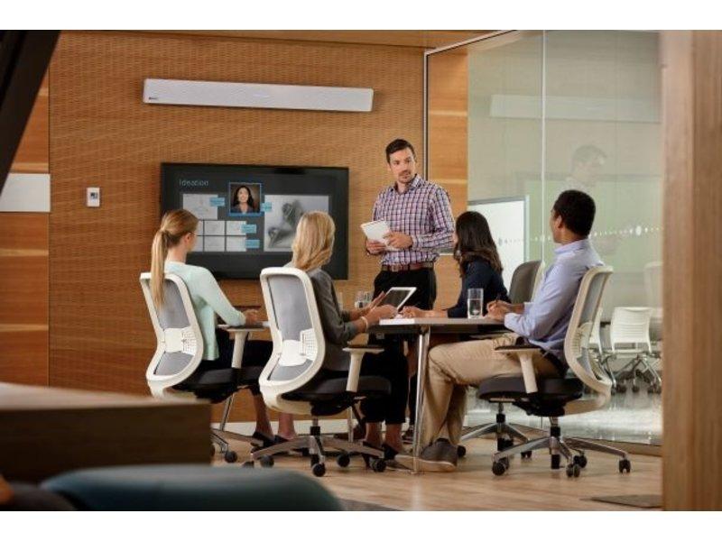 Nureva Nureva HDL300-w audio conferencingsysteem wit