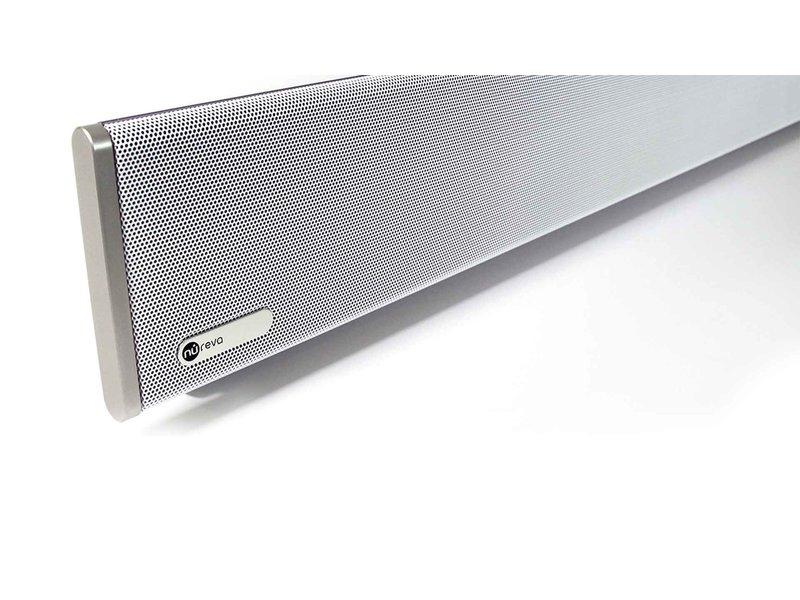 Nureva Nureva Dual-HDL300-w audio conferencingsysteem wit