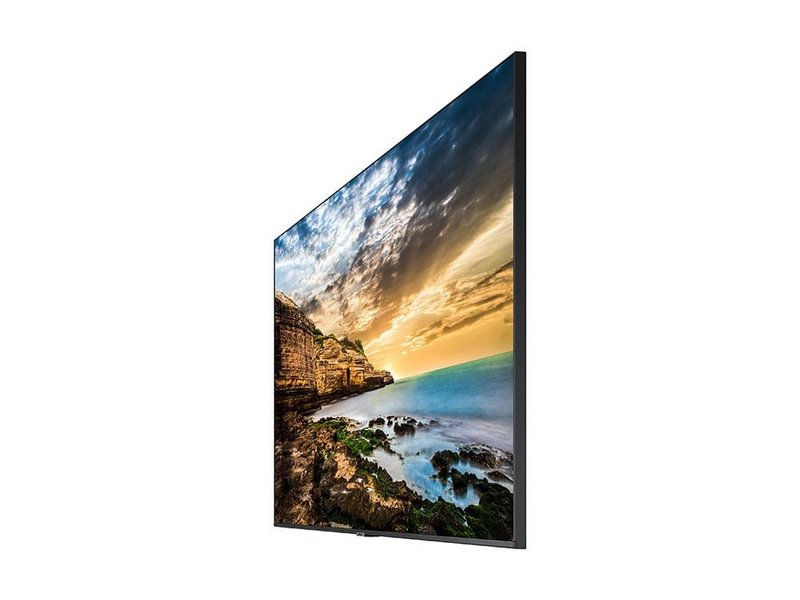 "Samsung Samsung QE55T UHD 55 "" 4K Smart Signage display"
