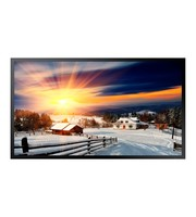 Samsung Samsung OH85F Ultra HD Outdoor Display