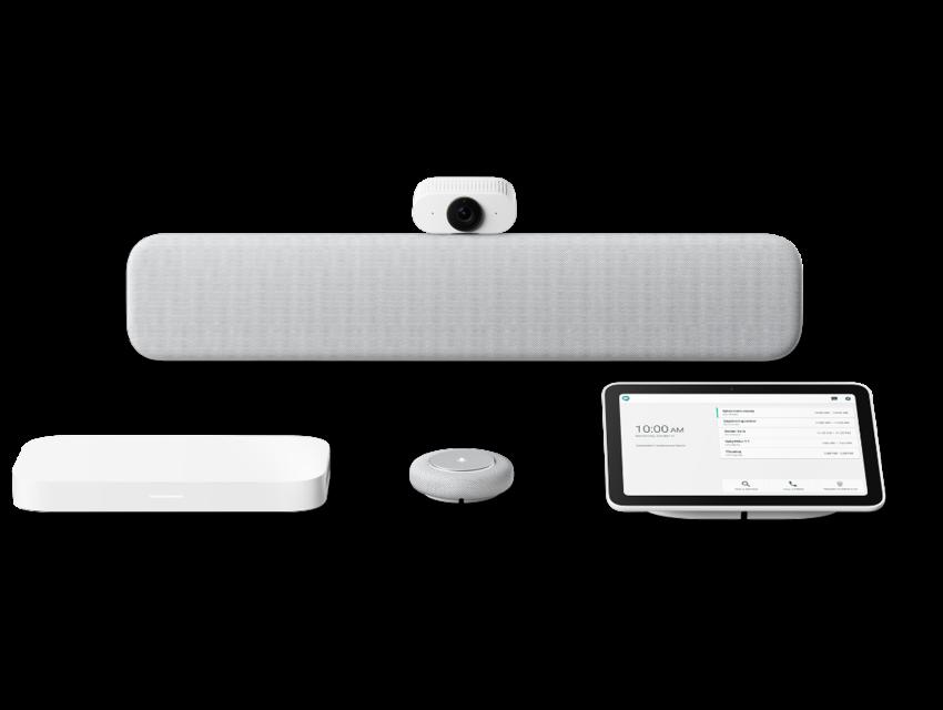 Lenovo Google Meet middelgrote kit