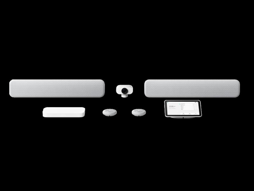 Lenovo Google meet grote kit