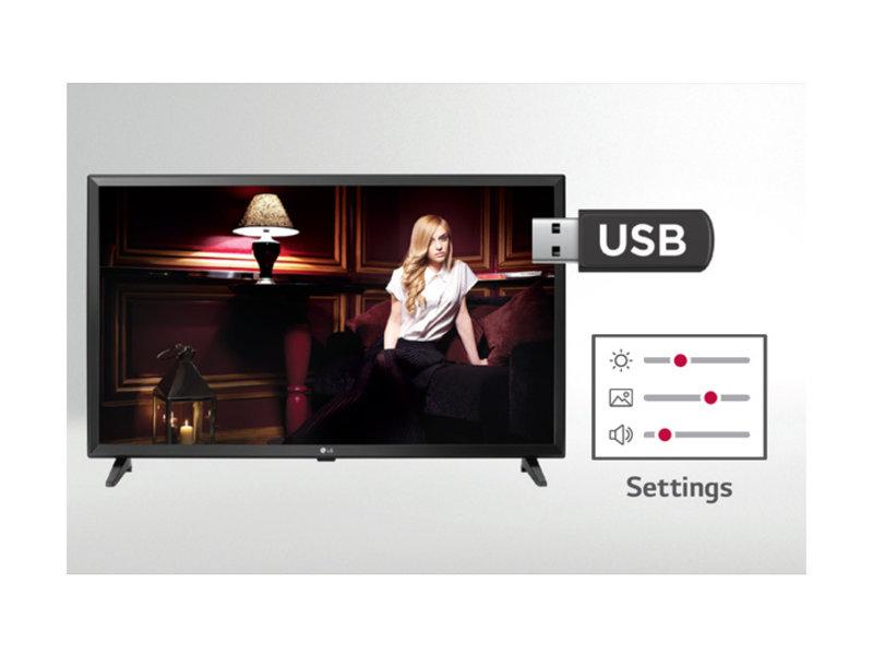 LG LG 28LT340C Commercial Lite display