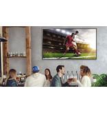 LG LG 43UT640S Commercial Lite UHD-tv met slimme functies