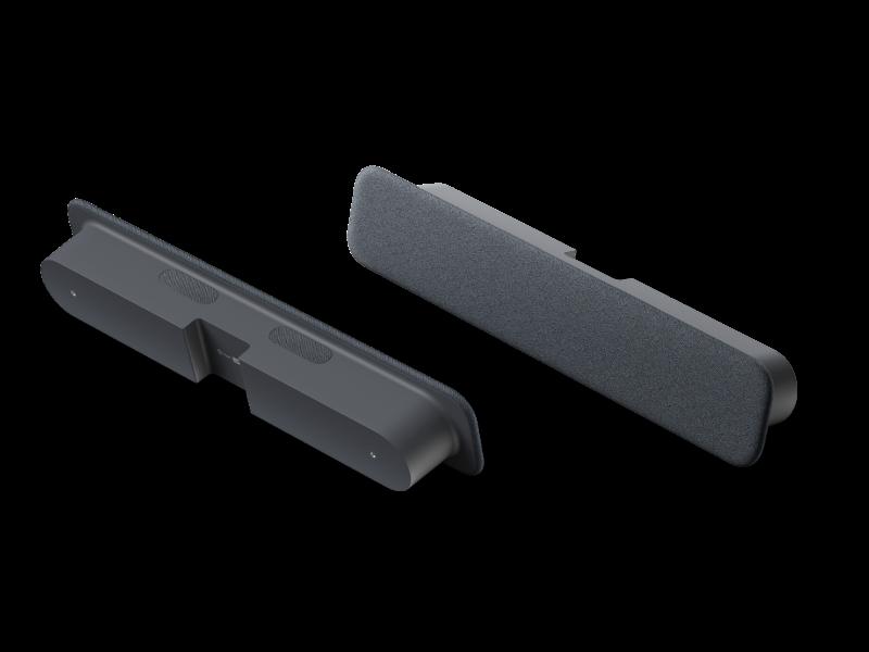 Asus Lenovo Series One Google Meet middelgrote hardware kit