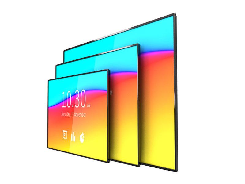 Absen Absen LED iCon C165 videomuur