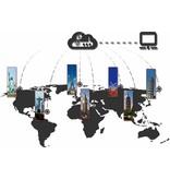 Unilumen Unilumin UTV-P 2.5 inclusief flightcase en 2 jaar garantie