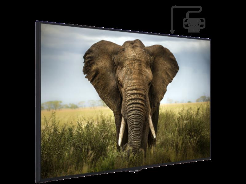 Vestel Vestel PEM49F356 Professional Edge-serie FHD 49 inch scherm