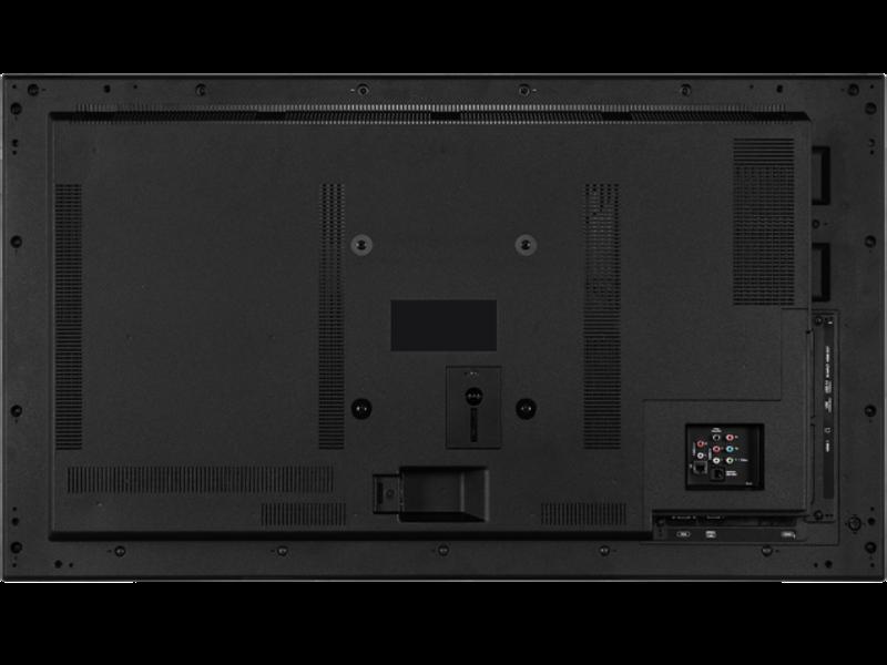 Vestel Vestel UEM49F356 4K UHD Edge-serie display