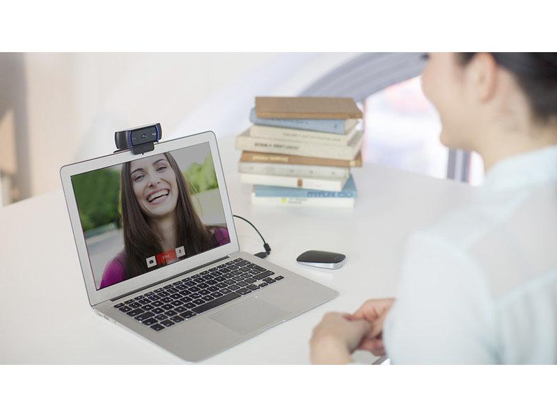 Logitech Logitech C920e 1080p zakelijke webcam