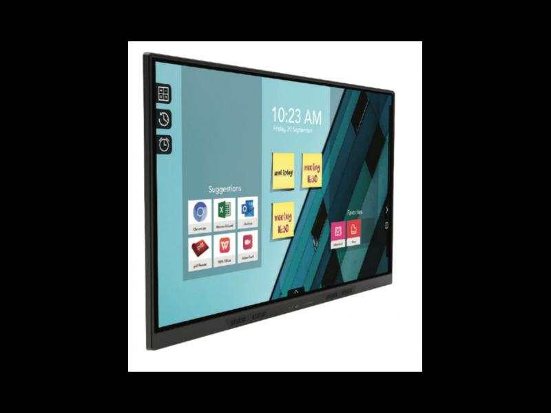 Vestel Vestel IFX65 4K UHD PRO Series display