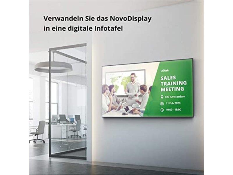 Vivitek Vivitek DK430 Multifunctioneel 43-inch scherm