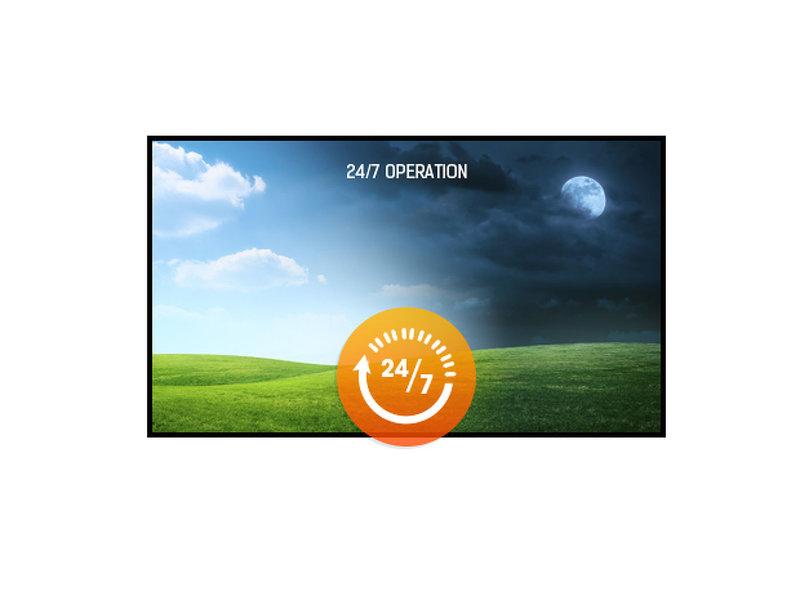 """iiyama Iiyama 43"""" Full HD LED scherm"""