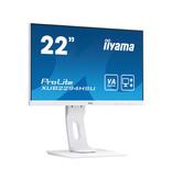 iiyama iiyama ProLite XUB2294HSU-B1 Full HD LED zakelijke monitor