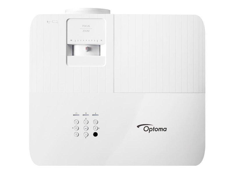 Optoma Optoma UHD38 4K HDR beamer