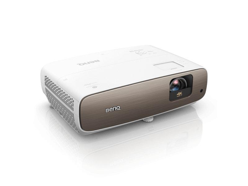 BenQ BenQ W2700i 4K Home Cinema beamer