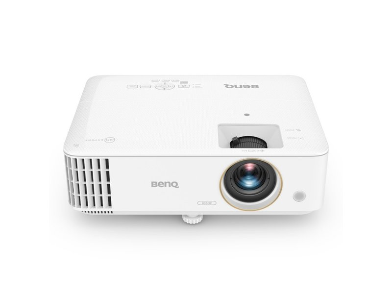 BenQ BenQ TH685i HDR console gamingprojector met extra lage inputlag