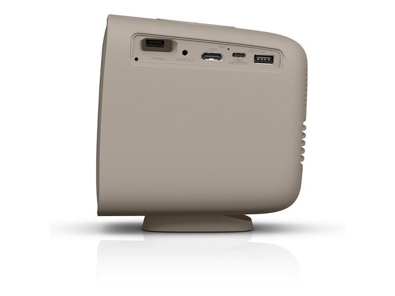 BenQ BenQ GS2 Draadloze draagbare LED-projector