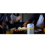 BenQ BenQ GV1 Draagbare projector met Wi-Fi en bluetooth-luidspreker