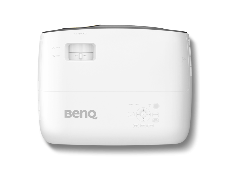BenQ BenQ W1720 4K UHD Beamer