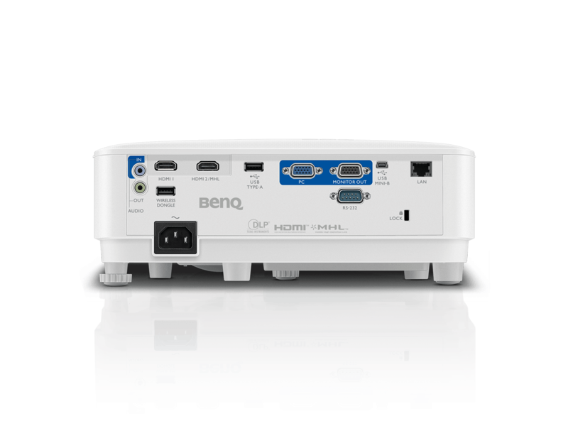 BenQ BenQ MH733 Network Business Projector
