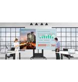 "LG LG LED Wall 136"" Alles-in-één LED-scherm"