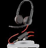 POLY Poly Studio P5-kit met BlackWire 3210 (USB-A)