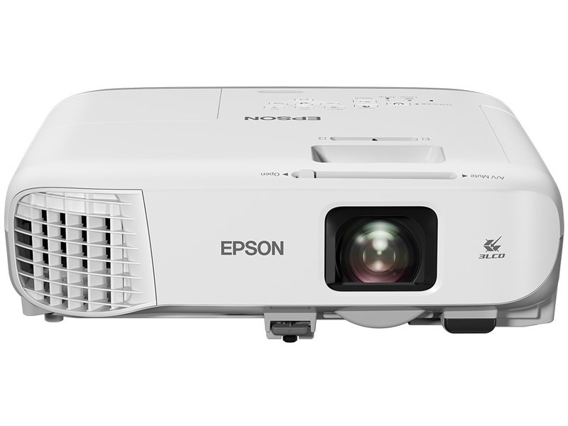 Epson Epson EB-992F Full HD beamer