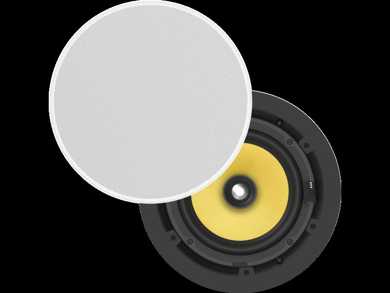 Vision Vision CS-1900P luidsprekers