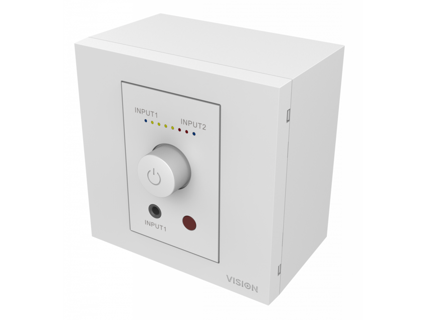 Vision TC3-AMP