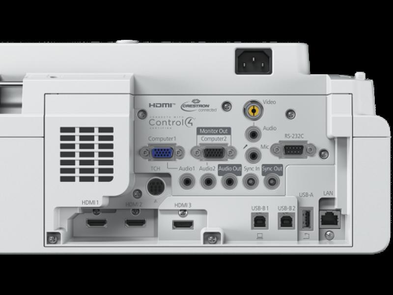 Epson Epson EB-735FI interactief display