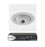 Vaddio Vaddio RoboFLIP 30 HDBT-camera met de de OneLINK Brug