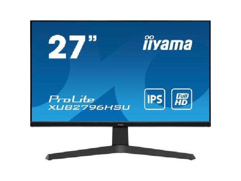 iiyama iiyama XUB2796HSU-B1 Full HD LED computer monitor