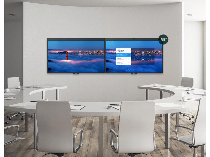 """DTEN DTEN D7 55"""" Dual DB0355DSB videoconferentie-oplossing"""
