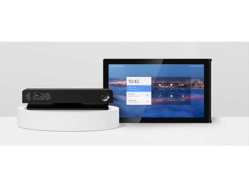 "DTEN DTEN GO/Mate 10"" videoconferentie systeem"