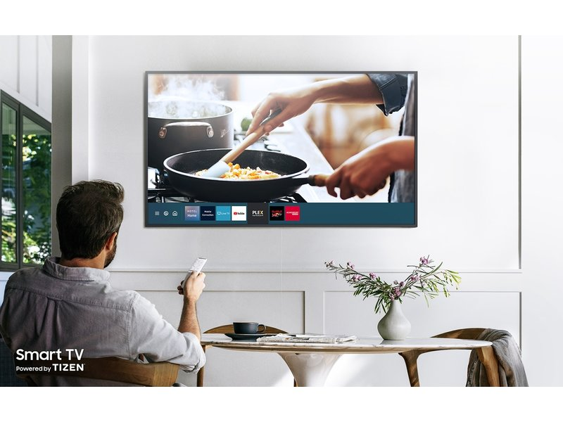 "Samsung Samsung Premium The Frame HTV 75 """