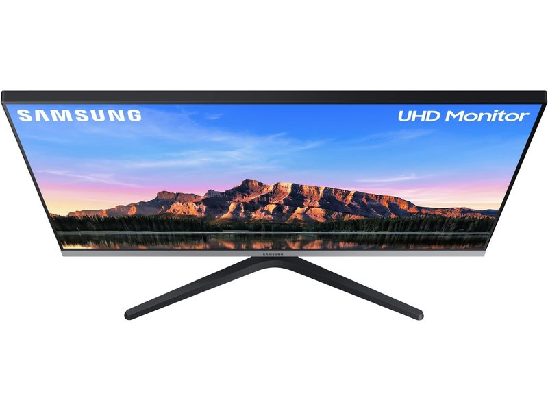 Samsung Samsung U28R550UQR 4k UHD monitor