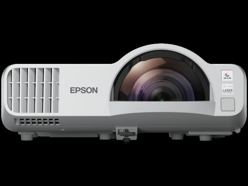 Epson Epson EB-L200SX  Flexibele laserdisplay