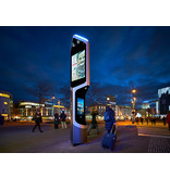 DynaScan DynaScan DS552LT5 ultra-hoge helderheid LCD