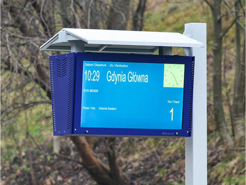 DynaScan DynaScan DS491LT6 ultra-high brightness LCD