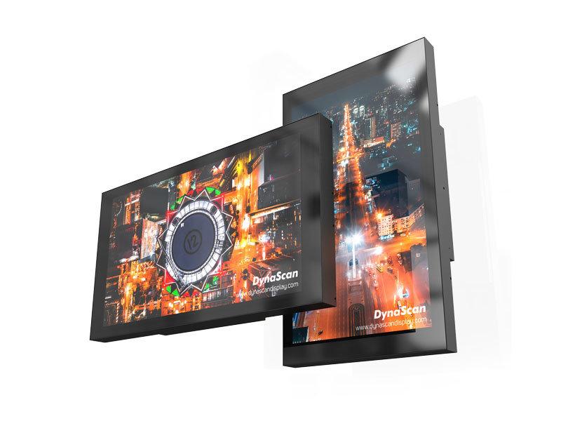 DynaScan DynaScan DO552LR4  Ultrahoge helderheid Digital Signage Display
