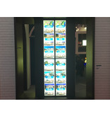 DynaScan DynaScan DS371BT4 Hoge helderheid LCD display