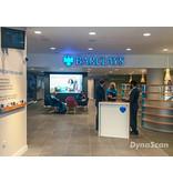 DynaScan DynaScan DI651ST2 Fanless FHD Digital Signage Display