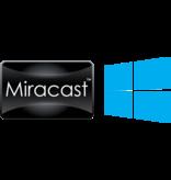 ScreenBeam ScreenBeam 960 met CMS draadloze presentatiesysteem