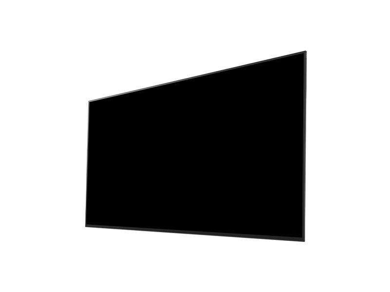 "Sony Sony 75"" FW-75BZ40H 4K HDR professional display"