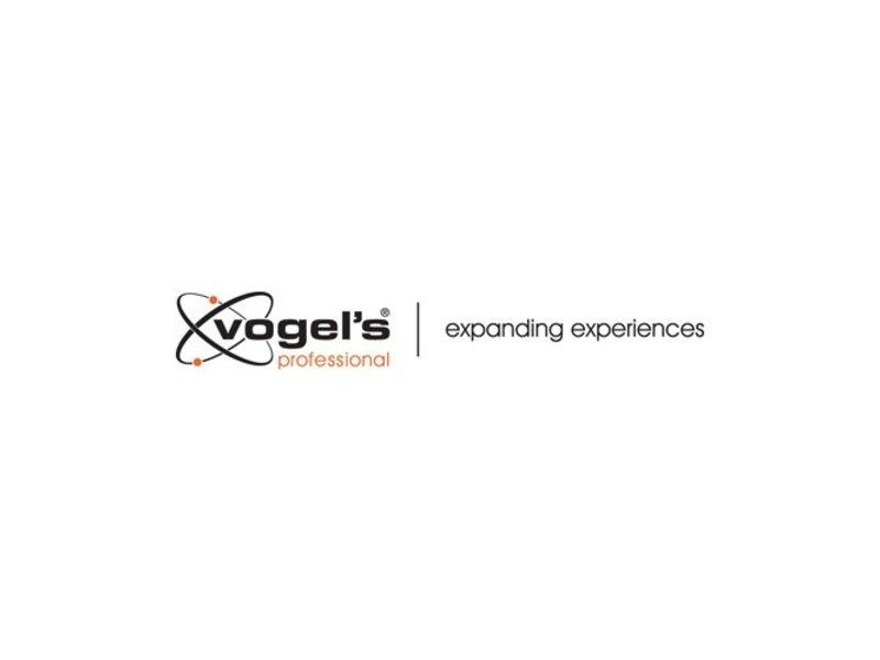 Vogel's Vogel's  F 1864B display vloerstandaard
