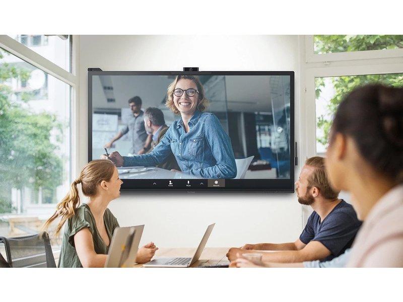 Viewsonic Viewsonic M2 Full HD Smart Portable LED Projector