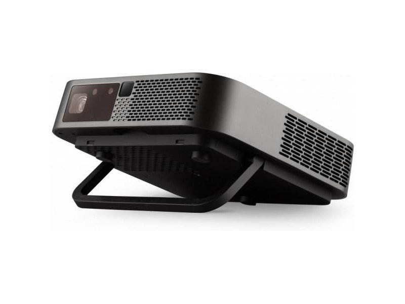 Viewsonic Viewsonic M2e Full HD Smart Portable LED Projector