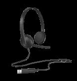 Logitech Logitech H340 USB Computer headset